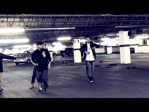 Gray Side 821 - En Mi Mundo Feat NAvy M Beat Nonefield (Video Oficial)