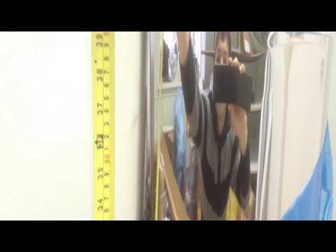 Декоративная самоклеющаяся зеркальная пленка безопасное зеркало, ширина 1м, 176мкм
