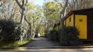 Visite des Jardins de Tivoli