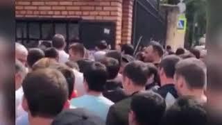 Старт продажи билетов на матч Алания - ЦСКА вызвал ажиотаж среди жителей Северной Осетии