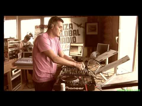 Alex Kentucky live @ Ibiza Global Radio