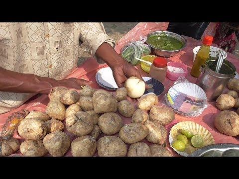 SPECIAL Tasty Masala AMRA Ambarella Indian Street