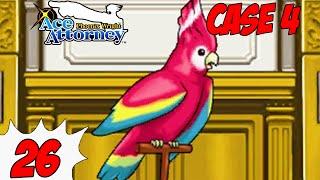 Phoenix Wright: Ace Attorney - Case 4: Part 26