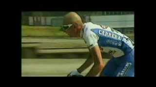 In Everlasting Memory of MARCO PANTANI