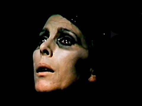 Samuel Beckett - Rockaby, starring Billie Whitelaw, director: Alan Schneider (1981)