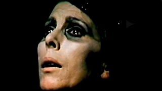 Samuel Beckett - Rockaby, starring Billie Whitelaw, director: Alan Schneider (1981)