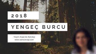 YENGEÇ Burcu 2018 Yılı Astroloji