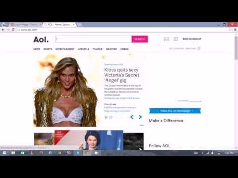 AOL Mail Sign In / Sign Up - AOL Mail Registration / Create New AOL Mail Account 2015
