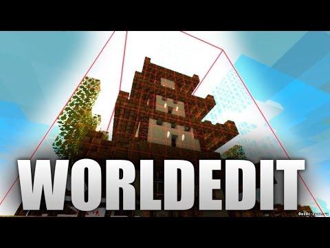 Worldedit 1.8.8 для одиночной игры скачать