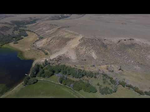 Scientology Abandoned Sweeney Ranch Vault Flight 2