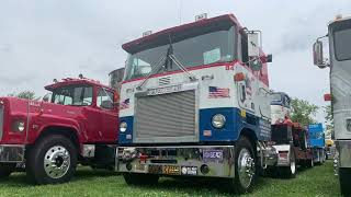 Macungie Truck Show