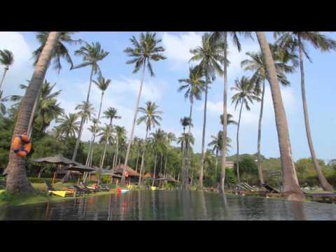 Haad Tien Resort - Koh Tao - Thailand