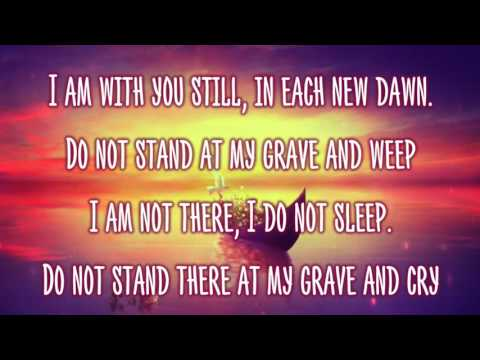Touching Video - Native American Prayer For The Grieving
