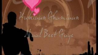 Vichar Geya Nu Saal Beet Gaye With Lyrics- HD ( Happy Aulakh )