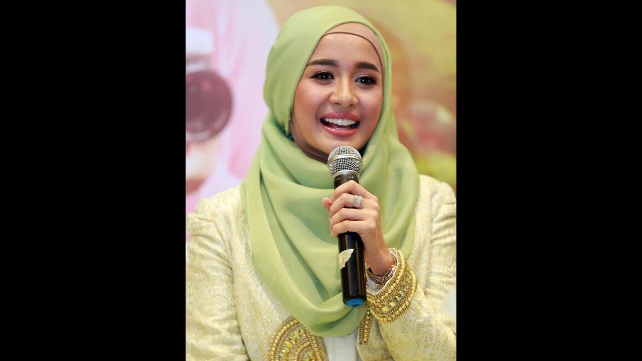Hijab Laudya Cynthia Bella Youtube