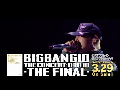 BIGBANG - LAST DANCE (DOCUMENTARY OF BIGBANG10 THE CONCERT : 0.TO.10 -THE FINAL-)
