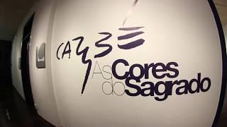 Carybé - As Cores do Sagrado - Caixa Cultural Salvador