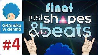 Just Shapes & Beats PL #4 - FINAŁ! |  Δ & Δ & Δ