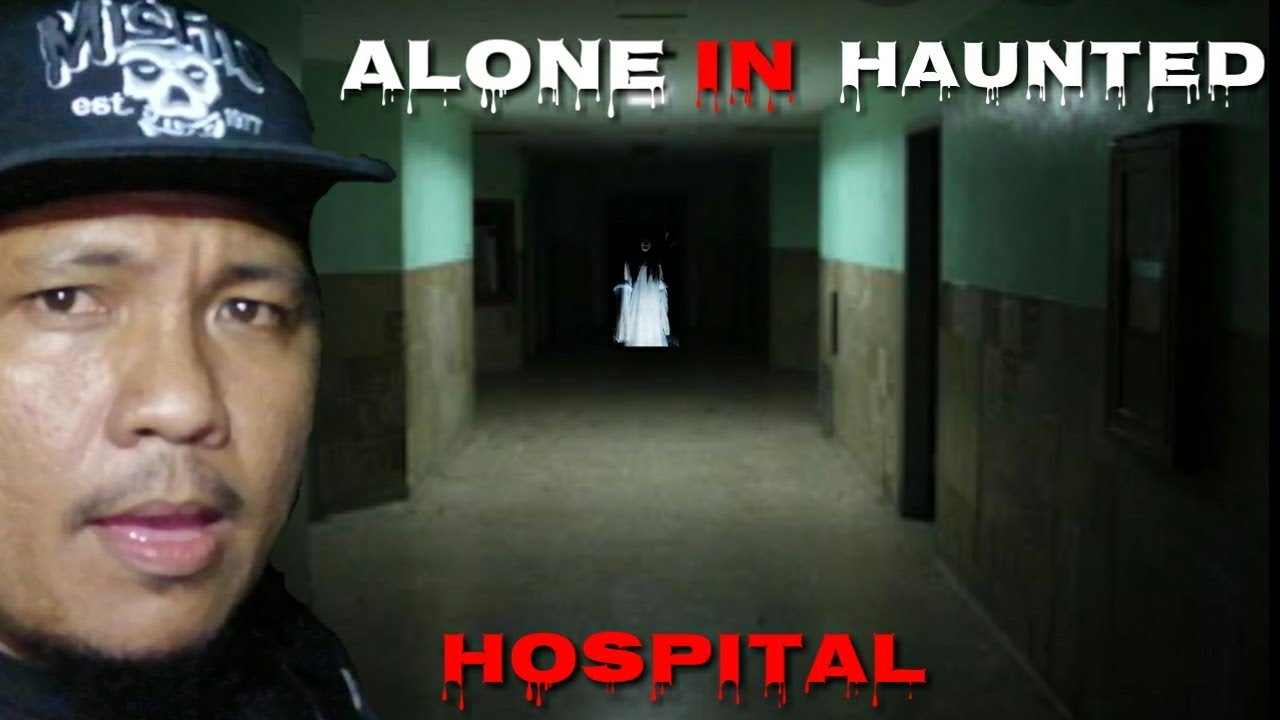 Download ALONE IN HAUNTED HOSPITAL Donzkie goshtv
