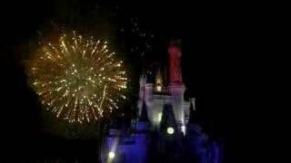 Fantasy in the Sky 4th of July Fireworks at Magic Kingdom