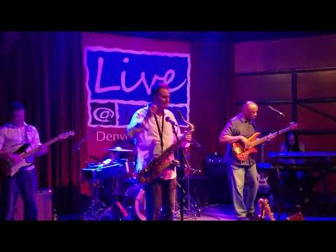 Live music downtown Denver Memorial Day Weekend 2018 :-) Colorado has it(5)