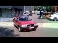 Mitsubishi Galant 2.3TD (1981)