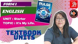 English Jawapan Buku Pulse 2 Tingkatan 1 / Pulse 2 Teacher ...