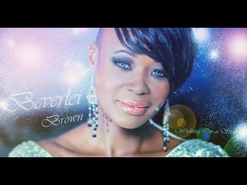 Beverlei Brown - Wishing On A Star (Odd Remix Edit) (VJ Tony Video Edit)