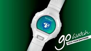 видео обзор умных часов Alcatel OneTouch Go Watch