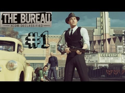 Full download the bureau xcom declassified full guide walkthrough part 1 chapter 1 invasion - The bureau xcom declassified download ...