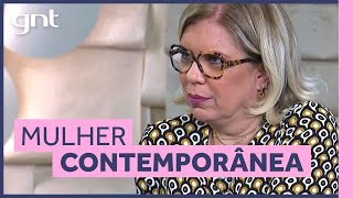 A mulher contemporânea e a maternidade | Mini Saia | Saia Justa