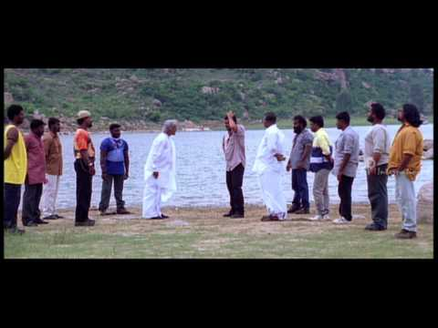 Red Tamil Movie | Scenes | Ajith & Salim Ghouse argues with each other | Ajith | Raghuvaran | Deva