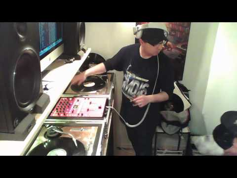 DJ Madd Mario 04-13-2014