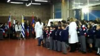 Gambar cover PELICULA DE NAIRI. promesa de la bandera
