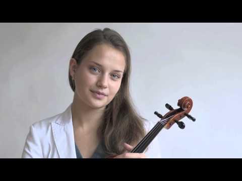 Dana Zemtsov, R. Schumann Fantasiestuck I - LIVE