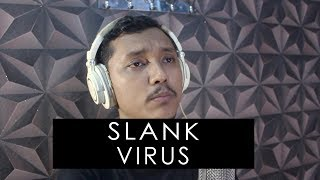Slank - Virus Cover (Acoustic) by Sanca Records