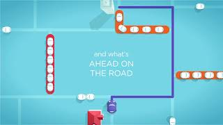 Waze - millions of drivers outsmarting traffic, together thumbnail