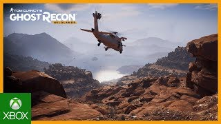 Tom Clancy's Ghost Recon Wildlands: Xbox One X - 4K HDR Gameplay | Trailer thumbnail