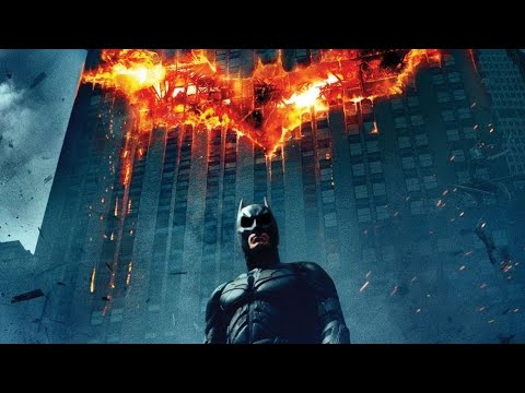 Dark Knight Could Have Had A FOURTH Movie