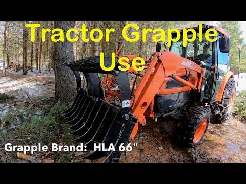 Repeat Kioti Tractor vs Winter! by NB88 - You2Repeat