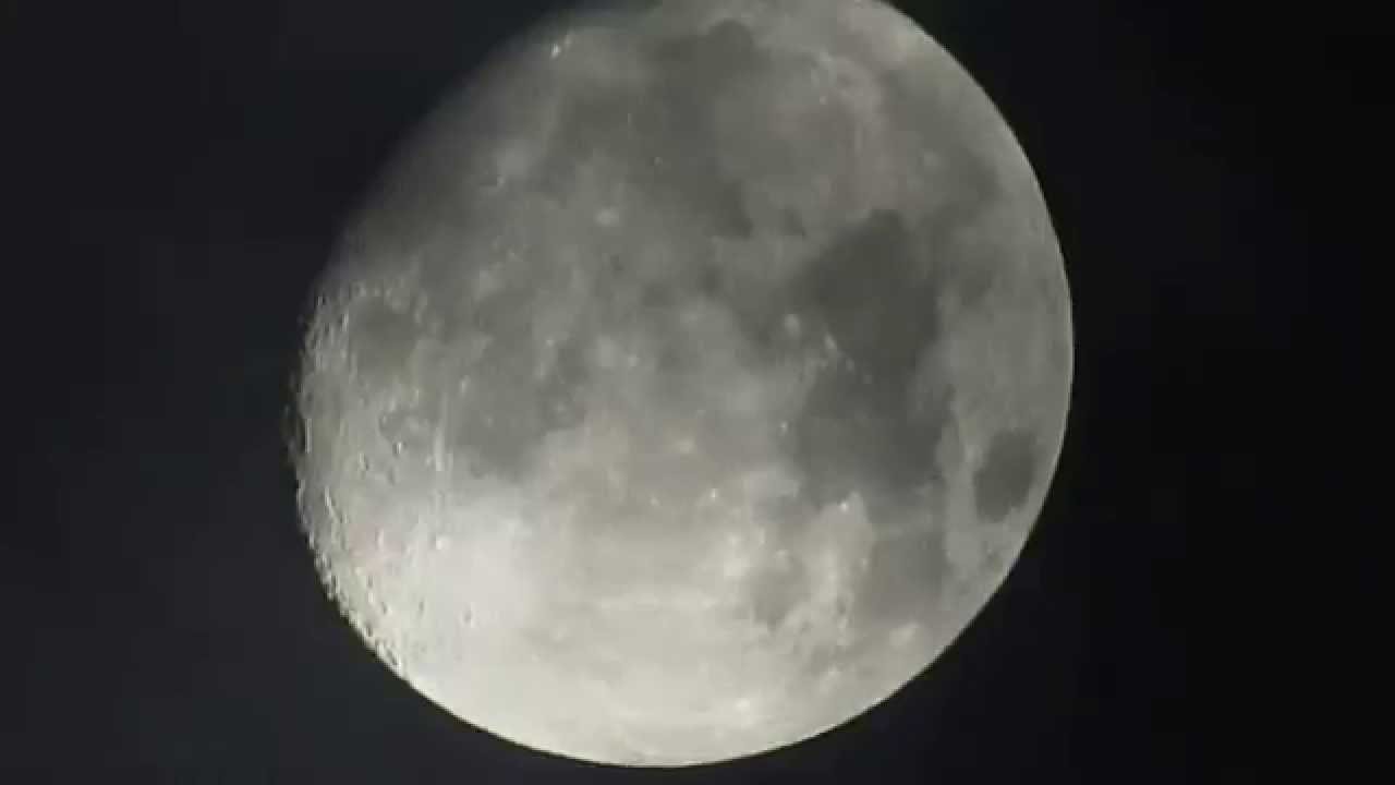 Beautiful Full Moon: Canon Powershot SX530 HS - YouTube