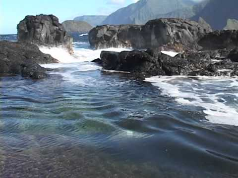 Kalaupapa National Historical Park in 60 Seconds