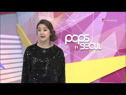 Pops in Seoul - Cube Artists (Christmas Song) 큐브 아티스트 (크리스마스 노래)