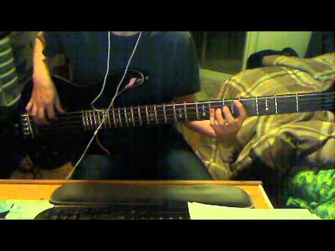 [Adventure Time] I'm Just Your Problem - Bass Only (Cover)