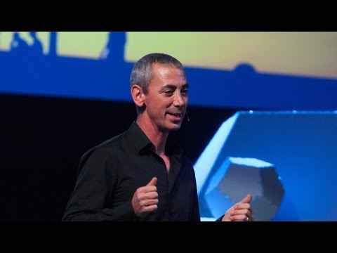 The Neuroscience Of Negativity: Why Pessimism in the Media Works (Steven Kotler)