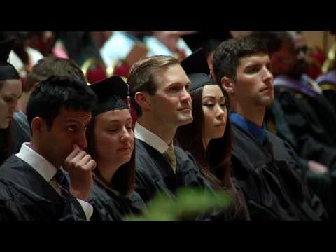 University of Iowa College of Dentistry Commencement - June 3, 2016 on YouTube