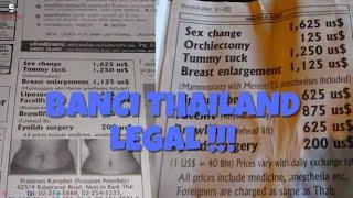 Banci Thailand Legal