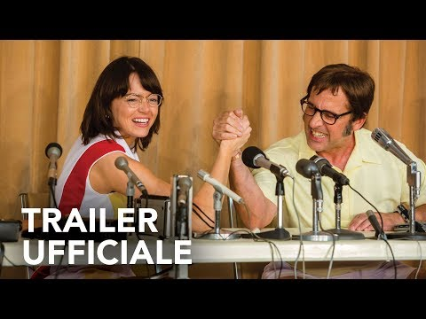 La Battaglia dei Sessi | Trailer Ufficiale HD | Fox Searchlight 2017