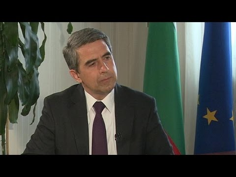 'Moral crisis' could 'destroy' EU, warns Bulgarian president