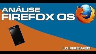 REVIEW: Tudo sobre o novo Firefox OS